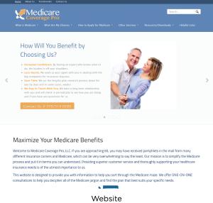 Medicare Coverage Pro