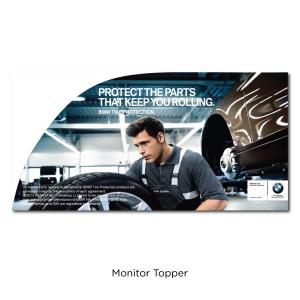 BMWmonitor
