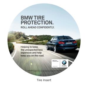 BMWtireinsert