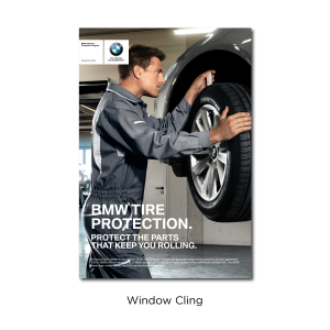 BMWwindowcling